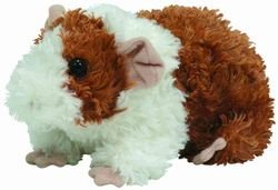 TY Beanie Baby - REESE the Guinea - Beanie Guinea Pig Baby