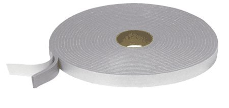 """Cr Laurence 1/8"""" x 1/4"""" Norseal V730 Acoustical Sealant Tape"""