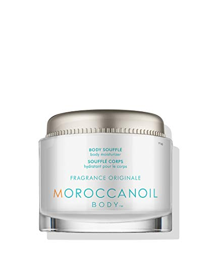 Moroccanoil Body Soufflé Fragrance Originale, 6.4 Fl -