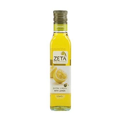 olive and lemon dressing - 3