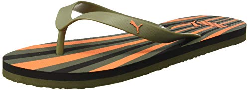 Puma Unisex's Epsom IDP Flip Flops Thong Sandals