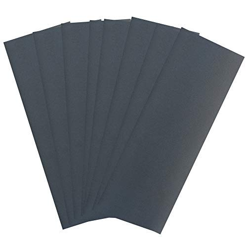 400 600 sandpaper wet - 3