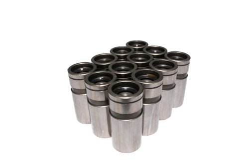 COMP Cams 867-12 Pro Magnum Hydraulic Lifter for Small and Big Block Chrysler, (Set of 12)