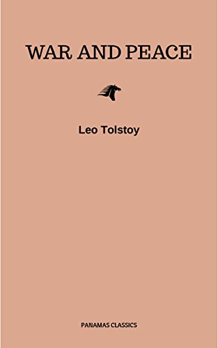 #freebooks – War and Peace by Leo Tolstoy