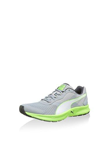 Descendant lime Running De Puma Entrainement Grigio V3 Homme Chaussures aSdxwZxq