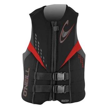 O'neill Men's Reactor USCG Life Vest '12