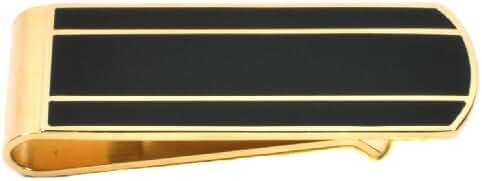 Money Clip - Gold or Silver, Men's Slim Card Holder, Cash And Credit Card Wallet
