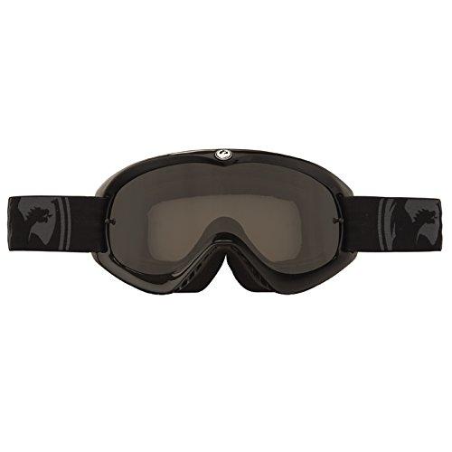 Dragon Alliance Unisex-Adult Mdx Goggle Murdered/Dark Smoke Lens One Size