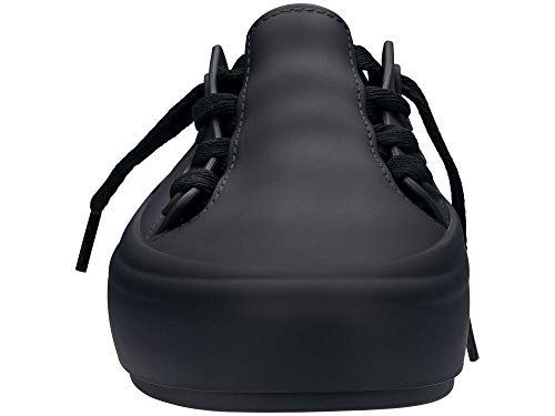 Trainer Women's black Ulitsa Size Melflex Up Black Melissa Lace 6 6 d0xPwqFppX