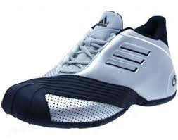 (adidas Basketball Men's TMAC 1 Tracy McGrady Shoes G59092,Size 13 Metallic)