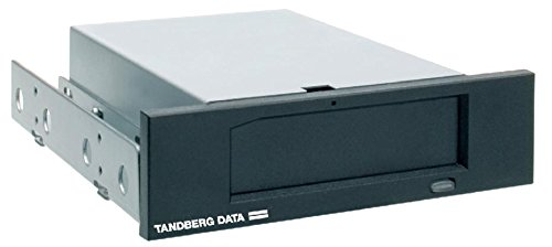 Tandberg Data RDX QuikStor Drive Enclosure - Internal - Black 8636-RDX by TANDBERG