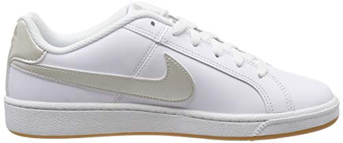 De white Light gum Nike Wmns Bone Fitness Multicolore Femme Chaussures Court Royale 115 Brown qwIwB1A