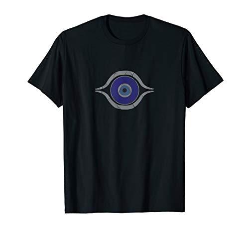 (Greek Eye to ward off evil tshirt)