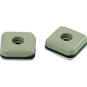 Slipstick Cb255 1 Inch Floor Protector Chair Glides