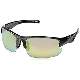 HODGSON Polarized Sunglasses for Men Women, Unique Style Unbreakable Sunglasses