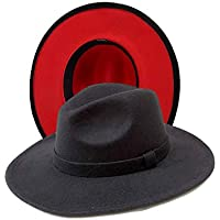 M.D.Y Fashion Autumn Winter Mens Felt Hat Feminino Fedora Hat Gentleman Ribbon Sombreros Jazz Hat