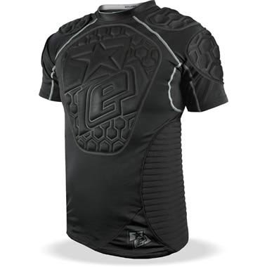Planet Eclipse 2013 Overload Jersey Chest Protector - Gen 2 - 2X-Large by Planet Eclipse