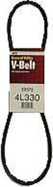 GENERAL UTILITY V-BELT Replacement belt for light - -
