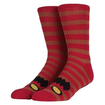 Toy Machine Monster Socks - 8
