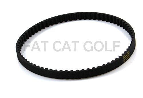 EZGO 1991 to Current Golf Cart 295cc & 350cc Gas Engine 4 Cycle Timing Belt ()