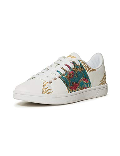 Desigual Women's Low-top Sneakers