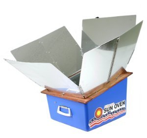 All American Sun Oven- The Ultimate Solar Appliance by SUN OVENS International
