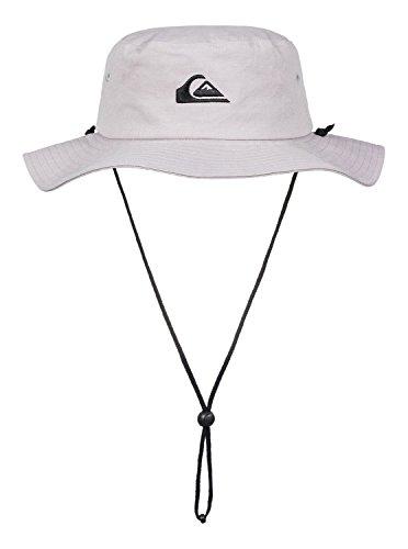 quiksilver-mens-bushmaster-floppy-sun-beach-hat-steeple-grey-large-x-large