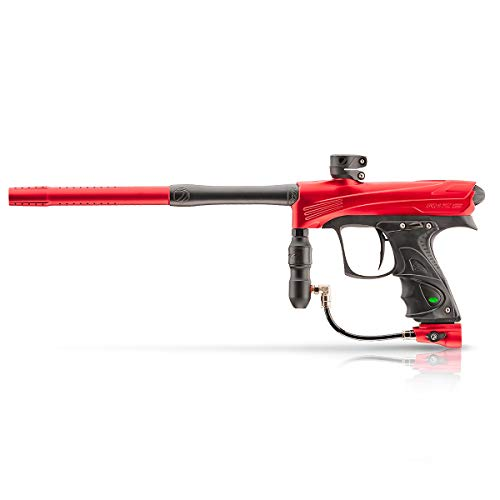 Dye Rize CZR Paintball Marker (Red/Black)