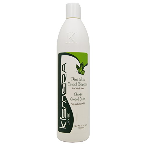 Kismera Hair Loss Control 16.9-ounce Shampoo by Kismera