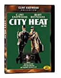 Movie DVD - City Heat (1984) (Region code : all)