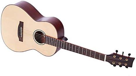 NUYI 36 Pulgadas De Guitarra Guitarra Mni Guitarra Viajes Guitarra ...