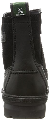 Kamik Women's Roguez Chelsea Boots Schwarz (Black-noir) discount footlocker pictures great deals cheap online outlet pre order EmpXdjI2L6