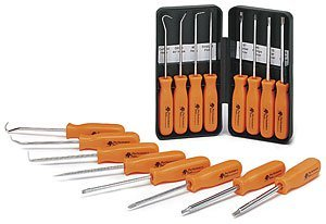 JEGS W941 8-Piece Specialty Pick and Driver Set
