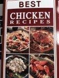 Download Best Chicken Recipes PDF