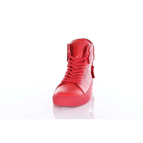 BUSCEMI 1125SP16 Sneakers Harren Rot
