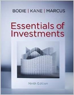 Pdf kane investment bodie marcus