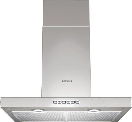Siemens LC66BC530 - Campana extractora de cocina: Amazon.es: Hogar