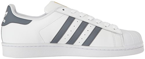 Trainers Womens adidas Footwear Onix White Leather Superstar q6xx8t