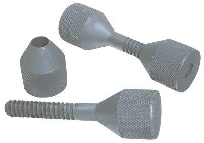 Sumner 780430 Flange Pins 5/8'' min 1 5/8' max (Set of 1/KIT) by Sumner