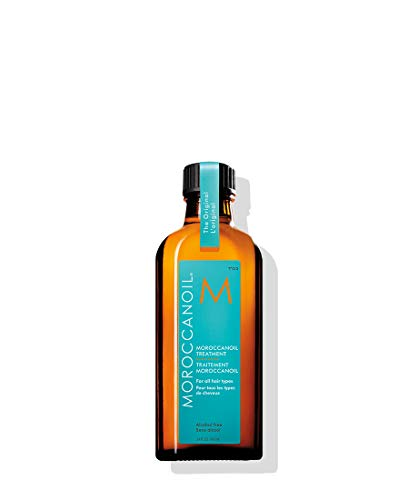 - Moroccanoil Treatment, 3.4 Fl. Oz.