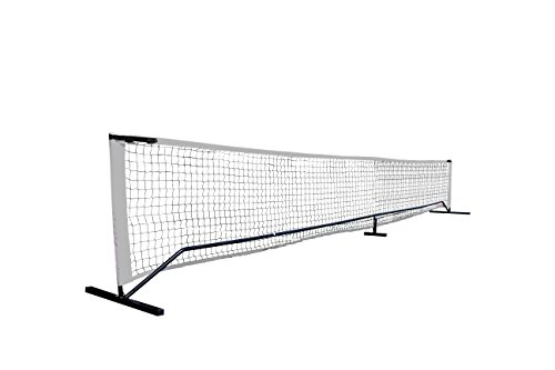 Pickleball Net - Portable and Pickleball Stand and Net
