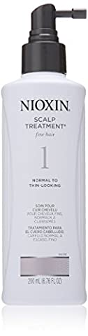 Nioxin System 1 Scalp Activating Treatment for