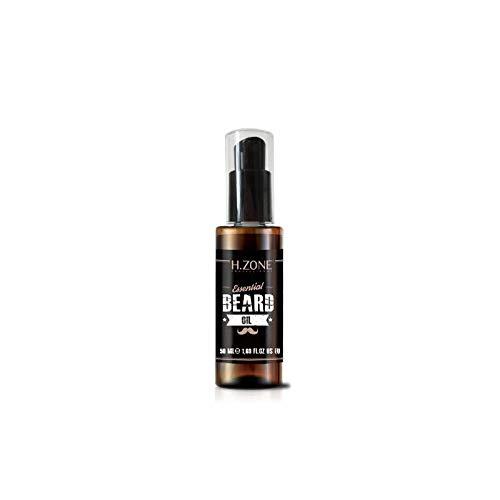 Renee Blanche H.ZONE Essential Beard Oil, 50 ml