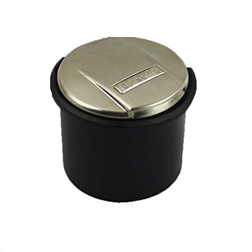 Car Ashtray Compatible with Land Rover, Suitable for Aurora Discovery Freelander Range Rover Defender Car Ashtray with Cover (Rover Range Ashtray)