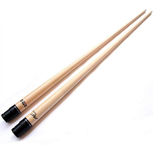 Wei Xu Original Fury Pool Cue Kit Quick Joint Technology Shaft Forearm Pool Billiard Black 8 Solid Wood 10-Piece Technology Shaf