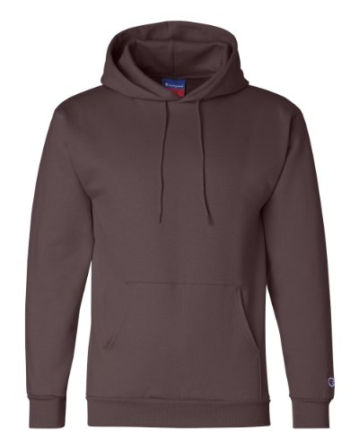 Dry Double Pullover Maroon Eco Braun Hood Champion Men's 4g6qpxwgH