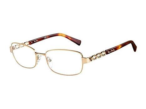 Pierre Cardin P.C. 8806 LNI 56 Gafas de Sol, Dorado (Rose ...