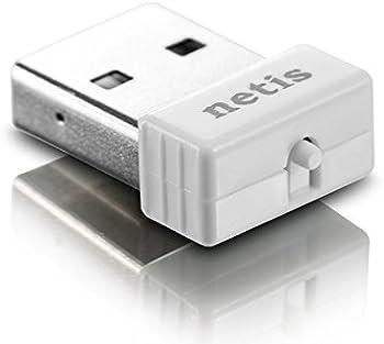 Netis WF2120 Wireless N150 Nano USB Adapter