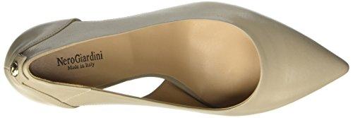 Nero Giardini P717430de - Tacones Mujer Beige (514)
