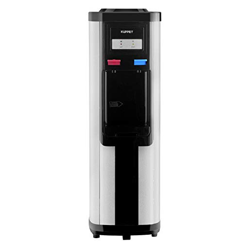 water dispenser temperature - 5
